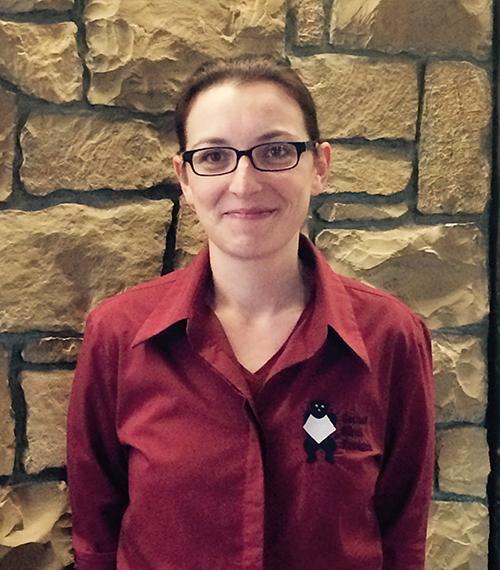Andrea Siegfried, Service